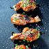 Korean Glazed Chicken Drumsticks