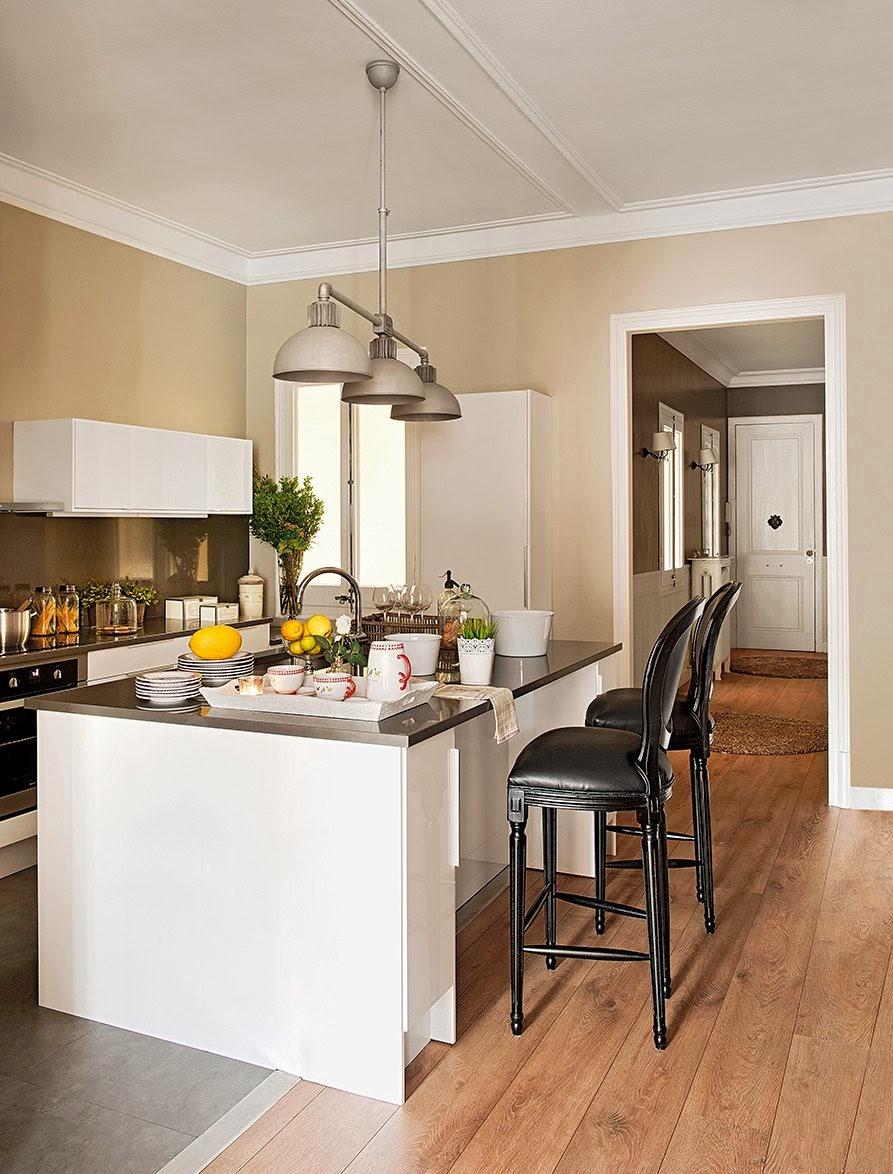 amenajari, interioare, decoratiuni, decor, design interior, apartament, bucatarie