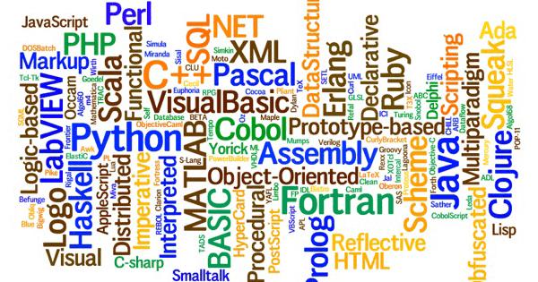 [Infographic] Nên học ngôn ngữ lập trình nào trước tiên?