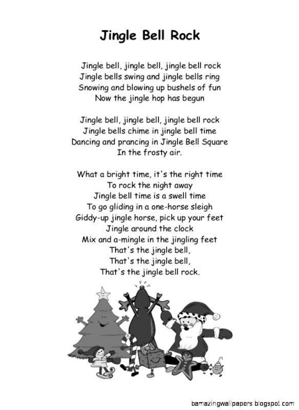 Jingle bell rock 4t