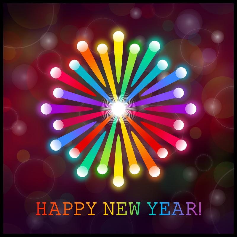 Zusan Blog: Wir Wünschen Dir Ein Frohes Neues Jahr