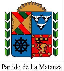 Grupo 7 abc el escudo del partido de la matanza for Municipalidad la matanza