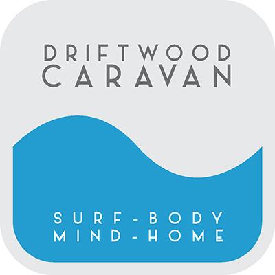 Driftwood Caravan