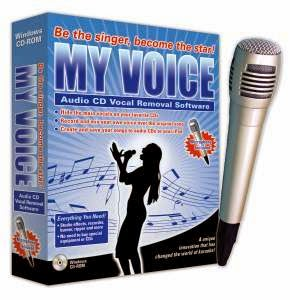 Yogen Vocal Remove