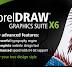 CorelDraw Graphics Suite X6 + Keygen