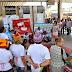 Educação do Paulista leva encenação teatral e música ao Terminal Integrado Pelópidas Silveira