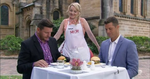 My kitchen rules season 5 episode 28 offsite challenge for Y kitchen rules season 8