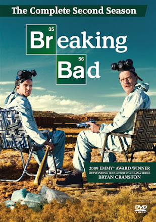 Breaking Bad S02 Season 2 1080p