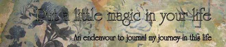 Put a little magic in your life