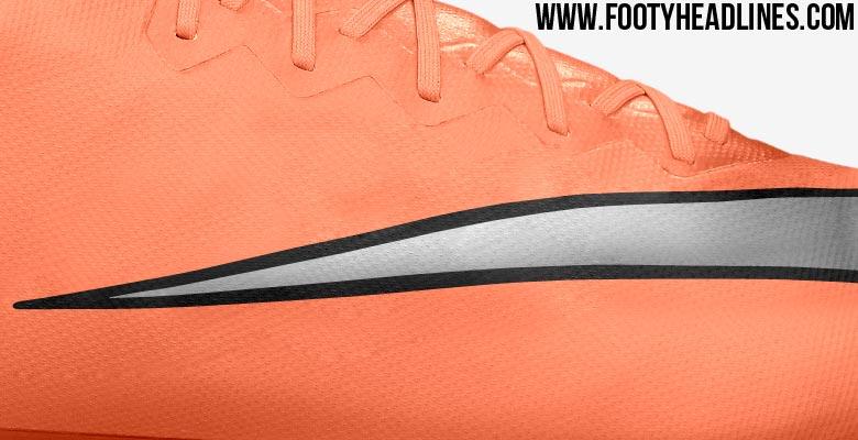 bright mango nike mercurial vapor x 2016 boots leaked