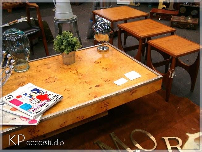Tienda online de muebles y decoracion vintage retro años 70