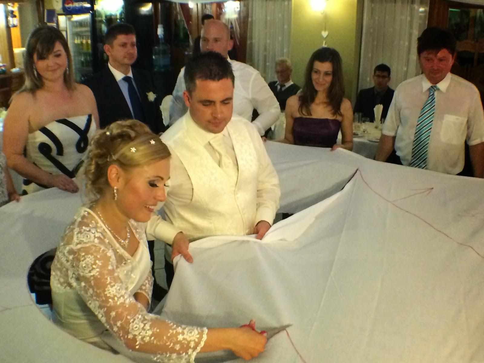 Esküvői játék