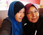 . ME AND BELOVED MUMMY .