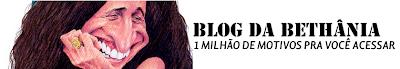 Blog da Bethânia