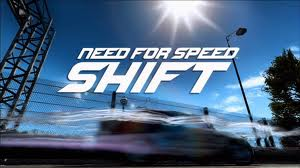 Need for Speed- SHIFT