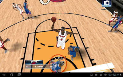 NBA 2K13 v1.0.9