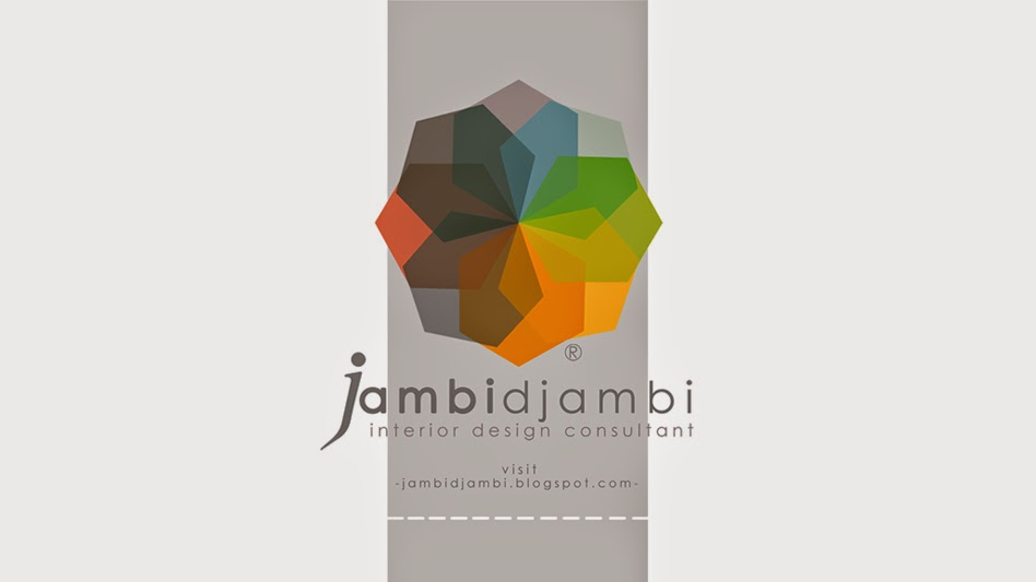 ...jasa desain interior Jambi...