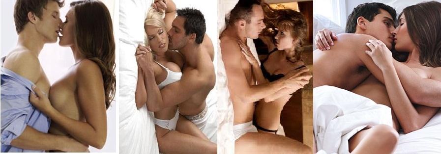 Gaya Posisi Seks Hot