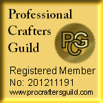 Registered Member of PCG