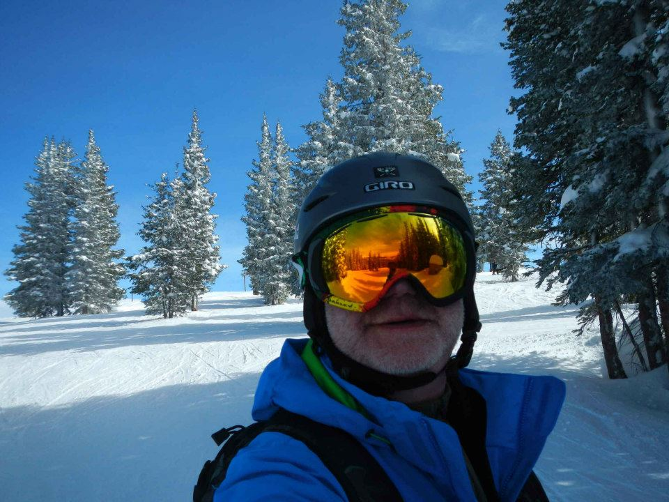 Product Review Oakley Canopy Goggles & Get Outside: Product Review: Oakley Canopy Goggles
