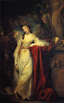 Sir Joshua Reynolds (16 July 1723 – 23 February 1792
