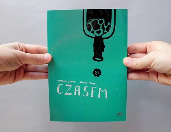 Czasem - Marcin Podolec, Grzegorz Janusz