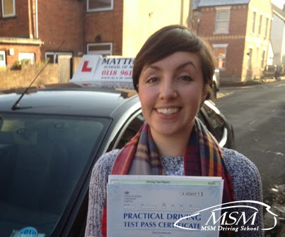 Driving Lessons Reading, Driving Schools Reading, Driving Instructors Reading, MSM Driving School, Matthew's School Of Motoring,