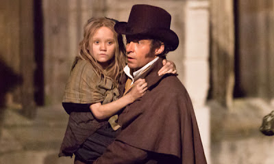 Los Miserables - cine series y tv