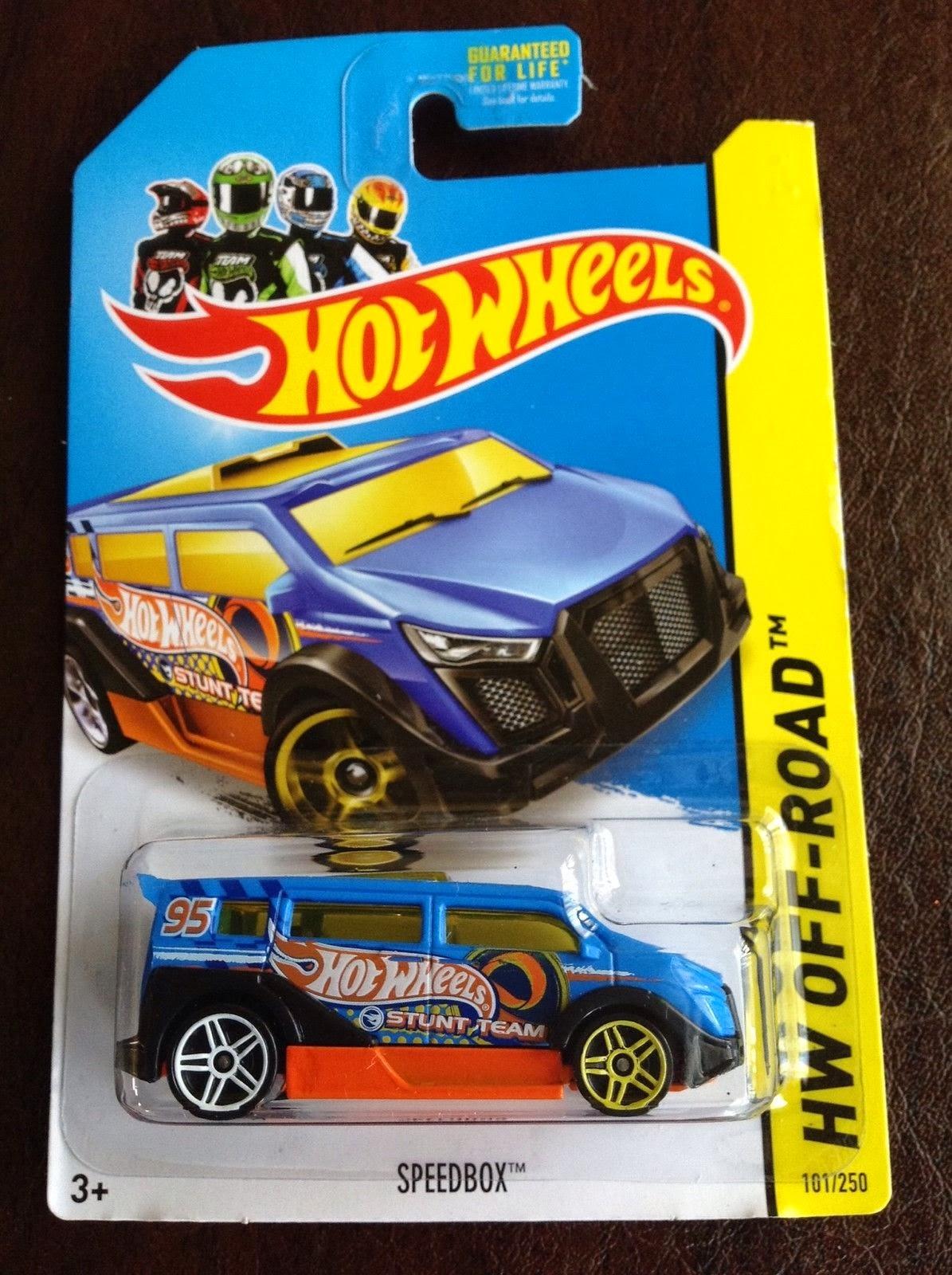 Hot Wheels 2014 Treasure Hunt Hot wheels super treasure