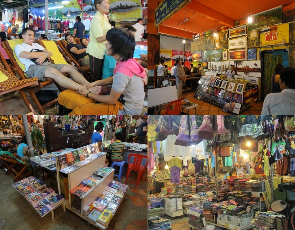 Cambodia online shop