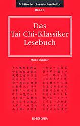 NEU: Das Tai Chi-Klassiker Lesebuch