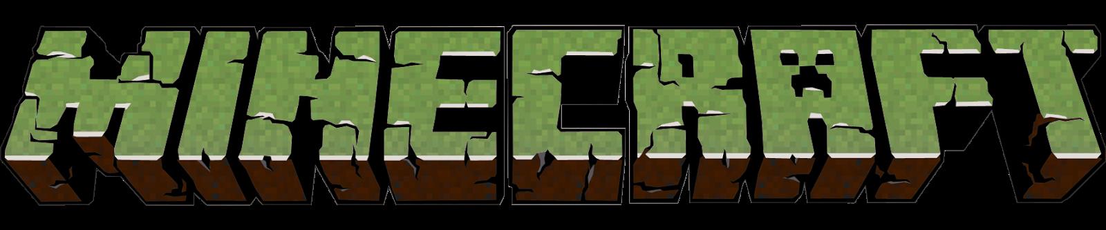 Minecraft Grass text