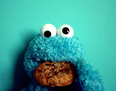 "¡Qué ""cookie""! ♥.♥"
