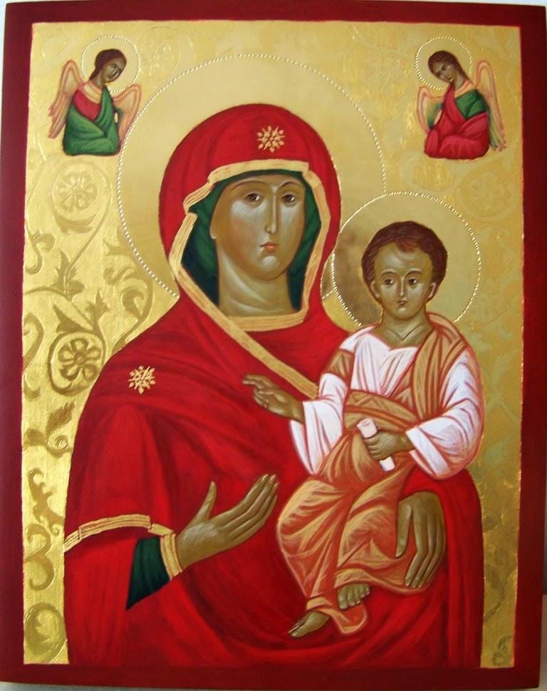 Matka Boża Bieszczadzka