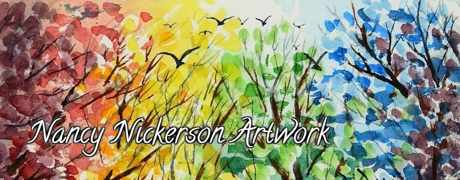 Nancy Nickerson Artwork