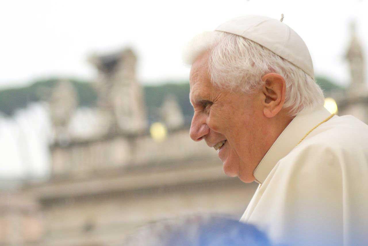 est100              some photos   Pope Benedict XVI