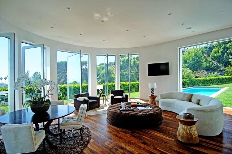 Decoracion Ventanas Interiores ~   Decoraci?n de Interiores Ideas de Modernas Ventanas para la Casa