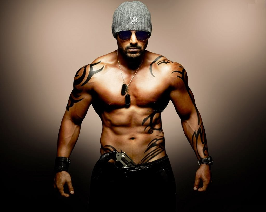 Pictures Of John Abraham Wallpapers Hd Rock Cafe