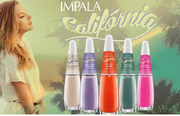 Coleção Califórnia da Impala