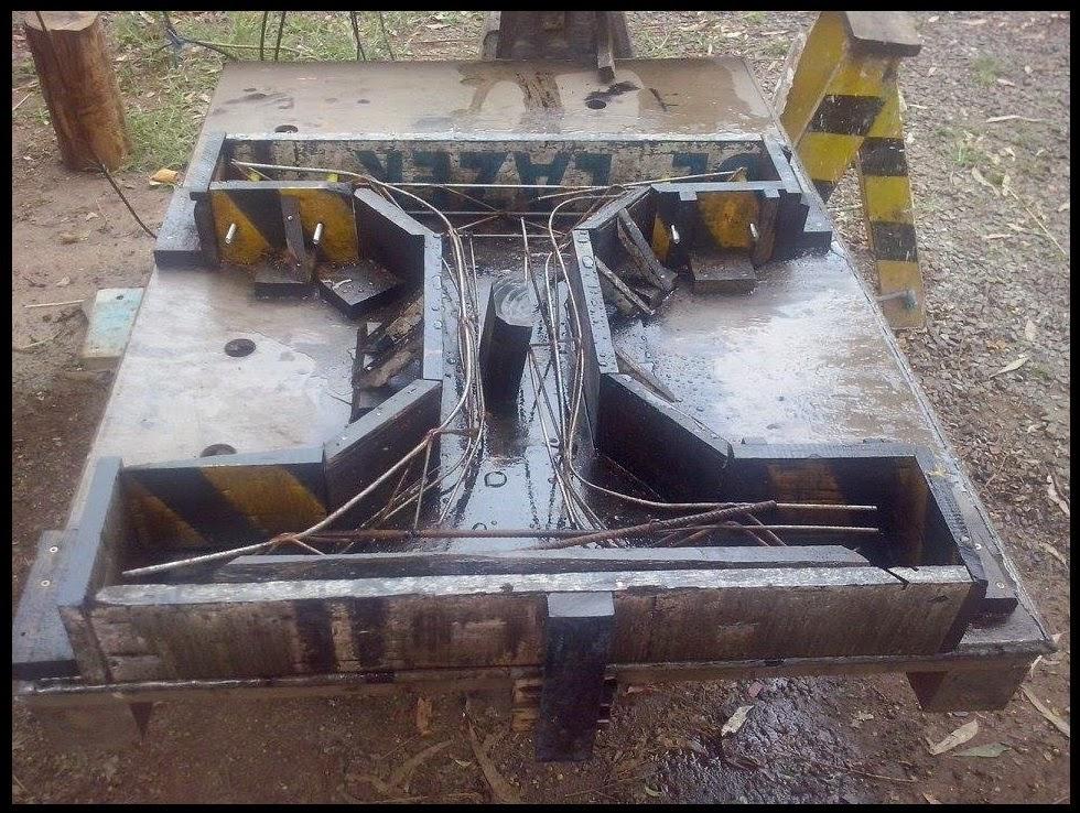 banco de concreto para jardim em jundiai : banco de concreto para jardim em jundiai:Pé de concreto para mesa de Jardim