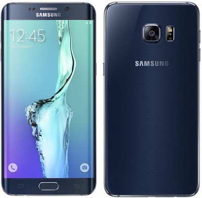 Samsung Galaxy S6 Edge Plus Duos SM-G9287