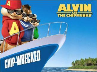 Alvin and the Chipmunks 3 movie
