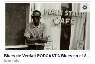 Blues de Verdad en Vimeo