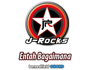 J-Rocks - Entah Bagaimana