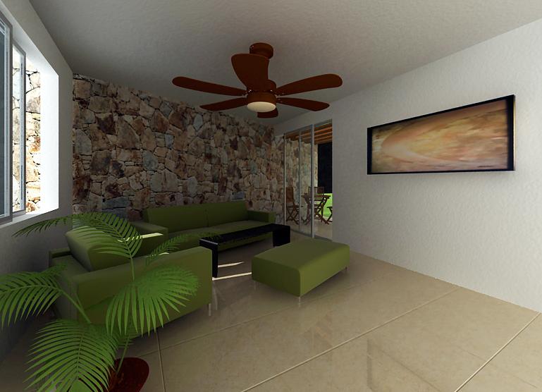 Proyectos 2 interiores - Carrera de arquitectura de interiores ...