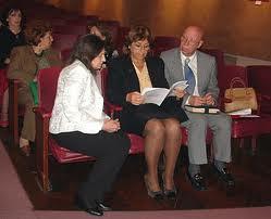 Asociación Dante Alighieri, 18 de octubre 2007
