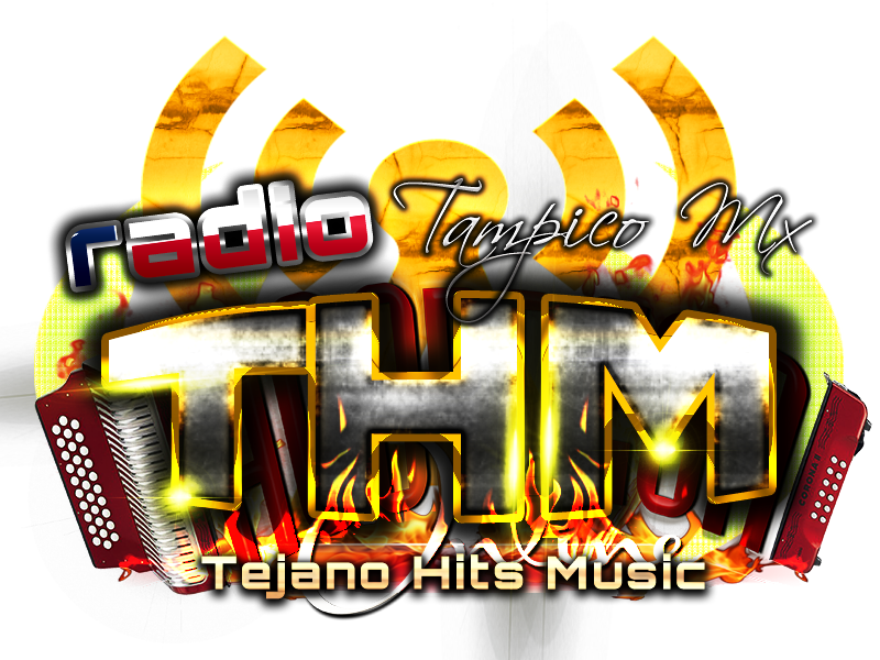 Tejano Hits Music Radio Tampico