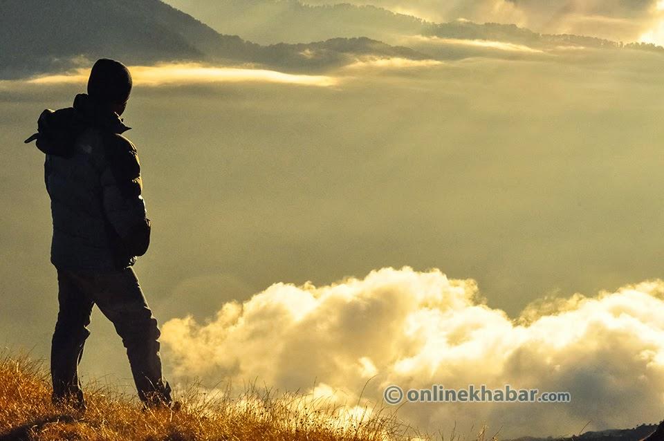 Badimalika- Heaven in Earth