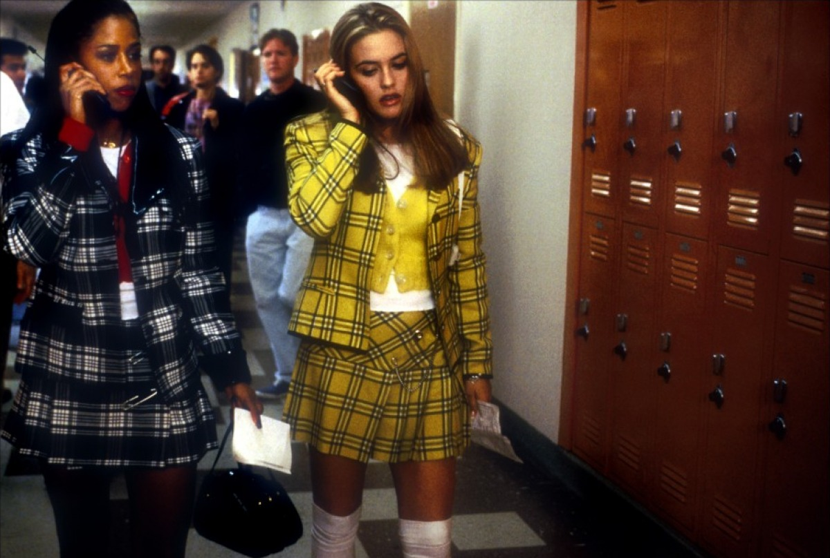 Clueless TV series - Wikipedia, the free encyclopedia