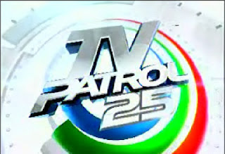 TV Patrol Weekend 01-12-13